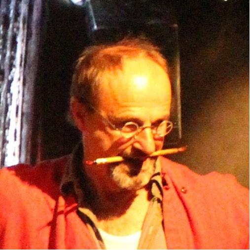 Christophe Guétat